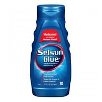 Selsun Blue Medicated Şampuan 325 Ml