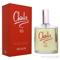 Charlie Red Edt 100 Ml Bayan Parfümü