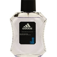 Adidas Edt Ice Dive For Men 100 Ml