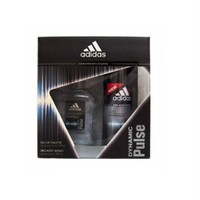 Adidas Edt D.Pulse For Men 100 Ml + Deo Kofre