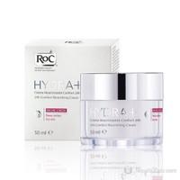 Roc Hydra+ 24h Comfort Nourishing Cream Rich 50 Ml