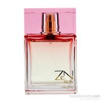 Shiseido Zen Sun Edt 100 Ml Kadın Parfümü