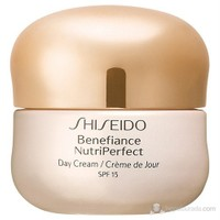 Shiseido Benefiance Nutri Perfect Day Cream 50 Ml