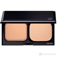 Shiseido Sheer Matifying Compact Fondöten Renk: B60