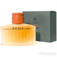 Laura Biagiotti Roma Uomo Edt 125 Ml Erkek Parfümü
