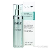 Ddf Protect And Correct Spf 15