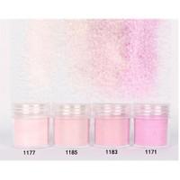 Simin Sugar Effect Eflatun Renk Tozlar