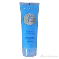 Innova Gentle Face Scrub With Bilberry & Bamboo Extract 75 Ml