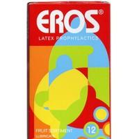 Eros Fruit 12'li Prezervatif