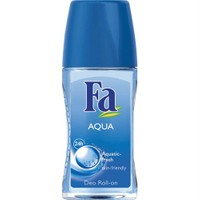 Fa Deo Roll-On Aqua 50 Ml