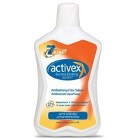 Activex Sıvı Sabun 700 Ml Normal