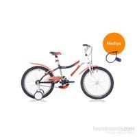 "Bianchi Hit 20"" Çocuk Bisikleti"