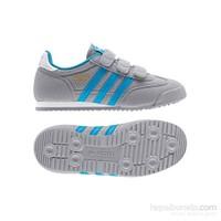 Adidas D67701 Dragon Çocuk Ayakkabısı