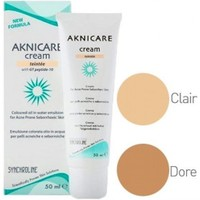 Aknicare Tinted Cream Claire