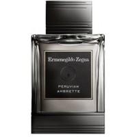 Ermenegildo Zegna Essenze Peruvian Ambrette Edt 125Ml Erkek Parfüm