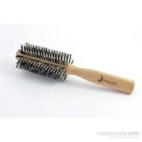 Nascita Nasfsıde0007k Side Dira Kırcıl Saç Fırçası 18 Mm