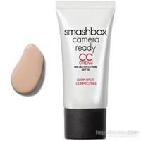 Smashbox Camera Ready Cc Cream Dark Spot Correcting Light Neutral
