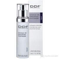 DDF Glycolic 10% Exfoliating Moisturizer 48 Gr - Yağlı Ciltler Hariç Tüm Ciltler için Nemlendirici