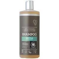 Urtekram Organik Isırgan Otu Şampuanı - Kepekli ve dökülen saçlar- Ekonomik Boy 500 ml.