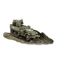 Revell Askeri Set M16 Halftrack / 3228