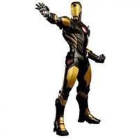 Kotobukiya Marvel Now Iron Man Black Art Fx Statue