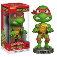 Funko Tmnt Raphael Wacky Wobbler