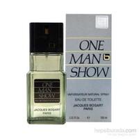 Jacques Bogart One Man Show Edt 100 Ml Erkek Parfüm