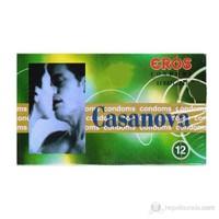 Eros Casanova 12'li Paket