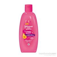 Johnsons Baby Işıldayan parkalık Serisi şampuan 500 ml