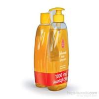 Johnsons Baby Şampuan 500 Ml Pompalı + 500 Ml Pompasız Set