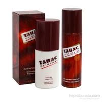 Tabac Parfüm 100Ml Edt+200Ml Deodorant