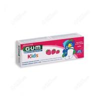 Gum Junior 2-6 Yaş Meyveli Diş Macunu 50 Ml Hediyeli