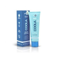 Coola Classic Sunscreen Spf 30 Unscented Face