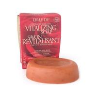 Druide Ginseng & Rose Vitalizing Soap