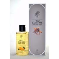 Rebul Dark Spice 270 Ml Kolonya + 200 Ml Mandarine Duş Jeli