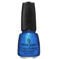 China Glaze 1088 - Splish Splash Oje