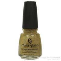 China Glaze 552 - Golden Enchantment Oje