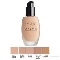 Avon Calming Effects Fondöten 30 Ml.
