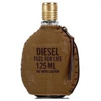 Diesel Fuel For Life Edt 125 Ml Erkek