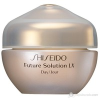 Shiseido Future Solution Lx Day Cream 50 Ml