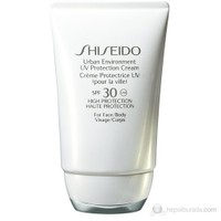 Shiseido Urban Environment Uv Protection Cream Spf 30 50 Ml