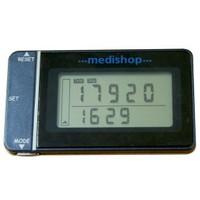 Medishop P5390 3D Sensörlü Adımsayar