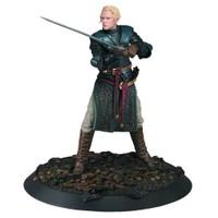Dark Horse Game Of Thrones Brienne Of Tarth Statue