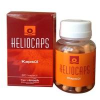 Heliocaps Kapsül 60 Adet