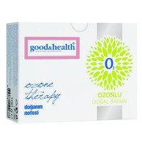 Good&Health Ozonlu Doğal Sabun