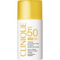 Clinique Sun Spf 50 Güneş Koruyucu 30 Ml