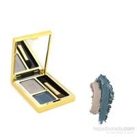 Elizabeth Arden Beautiful Color Eye Shadow Misty Teal Göz Farı