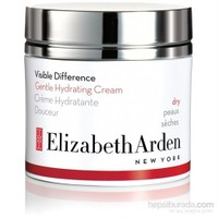 Elizabeth Arden Visible Difference Gentle Hydrating Cream Spf15 50 Ml Onarıcı