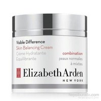 Elizabeth Arden Visible Difference Skin Balancing Cream 50 Ml Nemlendirici
