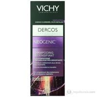 Vichy Dercos Neogenic Shampooing - Saç Yoğunlaştırıcı Şampuan 200 Ml.